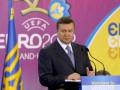 Янукович объявил о полной готовности Украины к Евро-2012