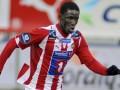 Динамо нашло в Норвегии замену Лукману Аруне