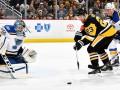 НХЛ: Сент-Луис разгромил Питтсбург и другие матчи дня