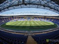 Суд отобрал стадион у владельца Металлиста