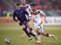 Фанат украл бутсу футболиста во время матча чемпионата Нидерландов