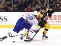 НХЛ: Бостон громит Монреаль, и камбек Нэшвилля с Далласом