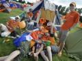 DW: Мошенники продают гостям Евро-2012 места в несуществующих харьковских кемпингах