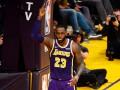 Мощный данк ЛеБрона и победный бросок Ирвинга - среди лучших моментов дня в НБА