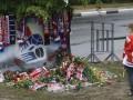 Специалисты назвали причину аварии самолета с хоккеистами Локомотива