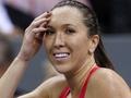 Мадрид WTA: Янкович ворвалась в четвертьфинал