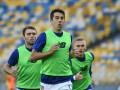 Де Пена стал лучшим игроком Динамо в сентябре