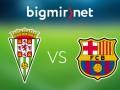 Кордоба - Барселона 0:8 трансляция матча чемпионата Испании