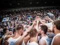 Сборная Украины узнала соперников по отбору на Евробаскет-2021