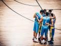 Украина - Италия: история противостояний в баскетболе