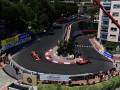Гран-при Монако: онлайн трансляция гонки Формулы-1