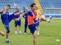 Черногория – Украина. Где смотреть отборочный матч ЧМ-2014