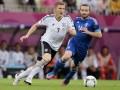 Не злите немцев. Германия уверенно побеждает Грецию