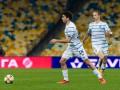 Де Пена - о матчах с Брюгге: В целом клубы из Бельгии любят и умеют играть в красивый футбол