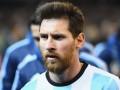 Месси – единственный, кто забивал за сборную Аргентины за последние 11 месяцев