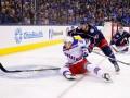 НХЛ: Коламбус и Рейнджерс забили 12 шайб на двоих, Тампа потерпела разгромное поражение