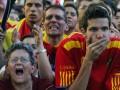 Разбор полетов. Анализ матча Италия vs Испания