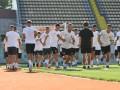 Заря отправилась в Болгарию на матч Лиги Европы