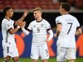 Сборная Германии объявила заявку на матчи против Украины и Швейцарии