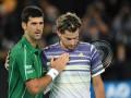 Джокович - Тим: видео обзор финала Australian Open