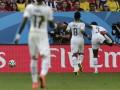 В Гане арестовали двух людей за попытку организации договорного матча с участием сборной