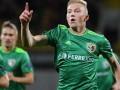 Ворскла прервала безвыигрышную серию украинских клубов в еврокубках