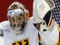 28-летний вратарь сборной Германии по хоккею умер от рака