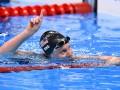 Американской пловчихе не понравился жест россиянки Ефимовой