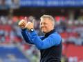 Тренер Исландии - об игре с Аргентиной: Мы провели исторический матч