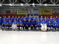Сборная Украины по хоккею определила состав на финальный этап отбора в Сочи-2014