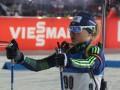 Украинка Бондарь выиграла третью медаль Универсиады