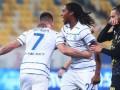 Рух - Динамо 0:2 Видео голов и обзор матча чемпионата Украины