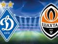 Динамо – Шахтер 0:0 как это было