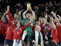 Испания выиграла Чемпионат мира