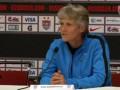 Тренер женской сборной США спела журналистам перед финалом Чемпионата мира