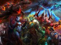 Valve хотят лишить авторских прав на Dota 2
