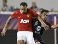 Ювентус интересуется нападающим Манчестер Юнайтед