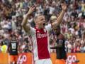 Аякс выиграл Суперкубок Нидерландов