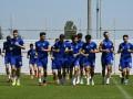 Игроки Динамо прошли очередное тестирование на коронавирус