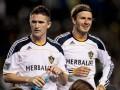 В финальном матче MLS Cup сыграют Los Angeles Galaxy и Dynamo Houston