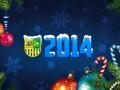 Металлист поздравил фанатов с Новым годом на разных языках (ВИДЕО)