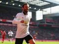 Дубль Маты помог Манчестер Юнайтед прервать победную серию Ливерпуля