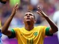Футбол на Олимпиаде: Бразилия и Египет пробились в четвертьфинал