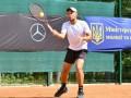 Маштаков и Крутых вышли в четвертьфинал турнира ITF в Украине