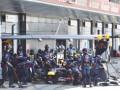 Формула-1 приняла решение штрафовать за неприкрученное колесо