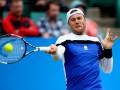 Марченко пробился в четвертьфинал турнира в Бьелле