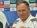 Йожеф Сабо: Не все в Динамо выполняют свои обязанности на футбольном поле