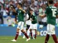 Южная Корея – Мексика: анонс матча ЧМ-2018