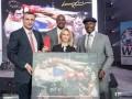 На аукционе во время конгресса WBC собрали почти 200 тысяч на зал бокса в Мариуполе