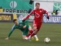 Ворскла - Волынь 2:1 Видео голов и обзор матча чемпионата Украины